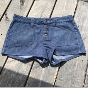 {O'Neill} Denim Shorts Size 3